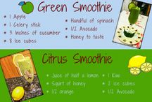 blend active smoothie recipes x