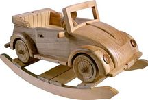 Wooden Toys / Wooden Toys