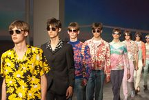 Inside London Collections: Men / Team BFC round up their favourite moments and looks from LCM / by British Fashion Council