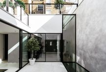 House in Belgravia / KTB architecture - completed project in Belgravia, London, UK