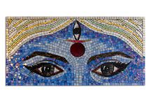 Mosaic Wall Art / Unique and stunning mosaic art for your wall.
