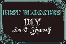 BB - DIY / DIY from the best bloggers out there.  Find all kinds of DIY - Do it Yourself for the home, yard, indoor, outdoor, crafts, decor, lights, cleaners and much much more.  Only 5 pins a day allowed.  Bobbi or Adrian can invite ONLY.  Want an invite? Go here - https://www.pinterest.com/3glol/group-board-invitations/