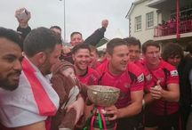 Henry Cavill at the Ipes Siam Cup 2015 / Winners Ipes Siam Cup,Jersey Rugby Club 2.5.2015 Pictures by @jerseyrfc, @ITVChannelSport, @Channel103Sport, @alicenelson26, @Jongill9