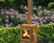 Tuinhaarden / 4 seizoenen genieten van het buitenleven met een tuinkachel of tuinhaard. Dat is pas outdoor living. Morso, Reny, Burnies, Burni, Bad Boys Brand tuinhaarden, BBQ's en terrraskachels