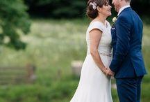 Great British Weddings