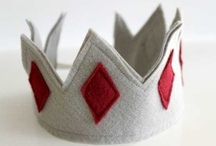 crowns / by Anna Peters