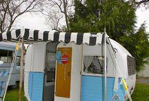 Mobile Homes / by Geneva