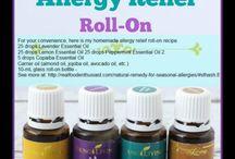 YLO allergy
