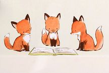 Fox/Renard
