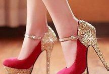 Sapatos fofinhos