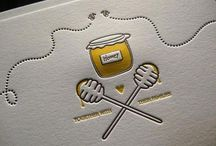 Arts and crafts - letterpress / by Louisa Higgins