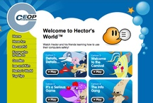 Awesome Kiddy Sites / by Mary-Crystal Williams