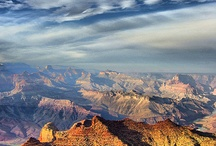 beautiful world & awesome photos... / by Mindy Dolack