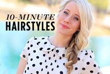 Hair Tips / Great hair tips from our stylists at our Northgate location and articles/blogs we find!