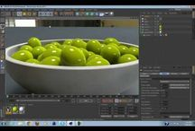 C4D & AE tutos and tricks, topology tips / Cinema 4D and after effects  tutorials and resources