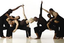 Bodies in Motion aka DANCE