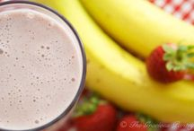 Smoothies and Juicing