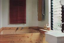 Bath / bath, washroom, shower, tub, hot water, clean, style, design, interiors, wet room, tiles, cleanse, steam, rooms, decor
