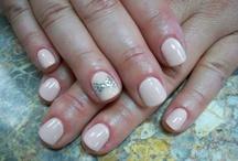 nails / by jillwithlove