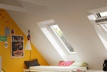 chambre velux