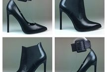 Shoes of all styles