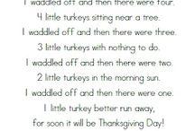 Thanksgiving / by Megan Lobreau