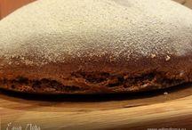 Хлеб черный, серый, ржаной, гречневый и т.д.