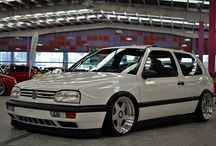 VW golf/jetta 3