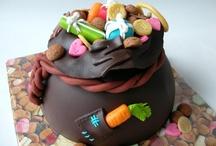 taarten/cakes