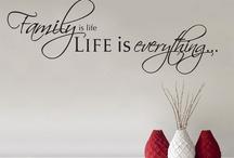 My Crazy Beautiful Life / by Teresa Barnes