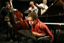 """Vicenza Jazz 2008 / 2-10 maggio 2008 """"Le architetture del jazz"""""""