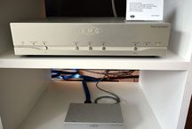 AMG Phono Preamplifier / www.musicalsurroundings.com