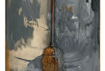 American art by Jasper Johns