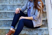 STYLE | Casual Days