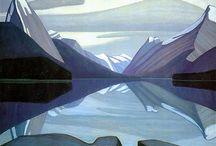 Canada - an artist's view