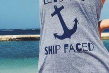 cruise shirt