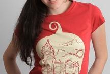 T-shirts Chico Rei