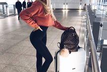 Travel style/ideas