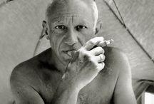 i love Picasso!!!