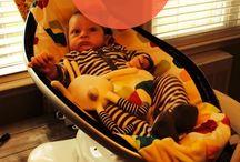 Activities for Newborn