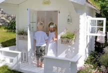 Kids playhouse ideas