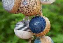 Ceramic bells