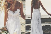 My Beach Wedding Inspirations