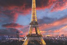 Remember good moment in Paris ! Beautiful place
