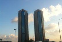 Tekstilkent / Ticaretin Merkezi
