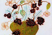 Amazon Handmade Store: Sandrine Pelissier / Original paintings available for sale on my Amazon Handmade store