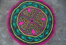 shipibo patches / shipibo ayahuasca shipibo tapestries amazon tribal culture shaman shamnism