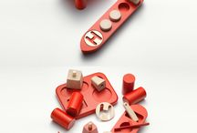 Product / Industrial Design / by Pierre Papet