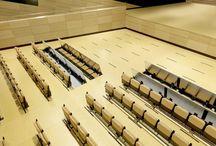 Interior Smart Spaces