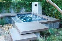 voda v zahradě 2